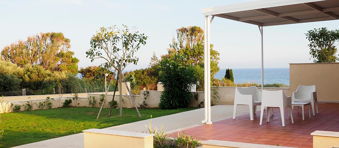 Case per vacanze al mare, Marina di Modica|Di Casa in Sicilia - 35