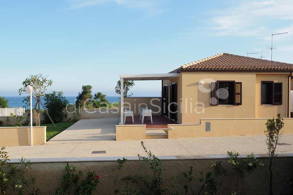 Case per vacanze al mare, Marina di Modica|Di Casa in Sicilia - 2