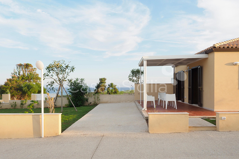 Case per vacanze al mare, Marina di Modica|Di Casa in Sicilia - 4