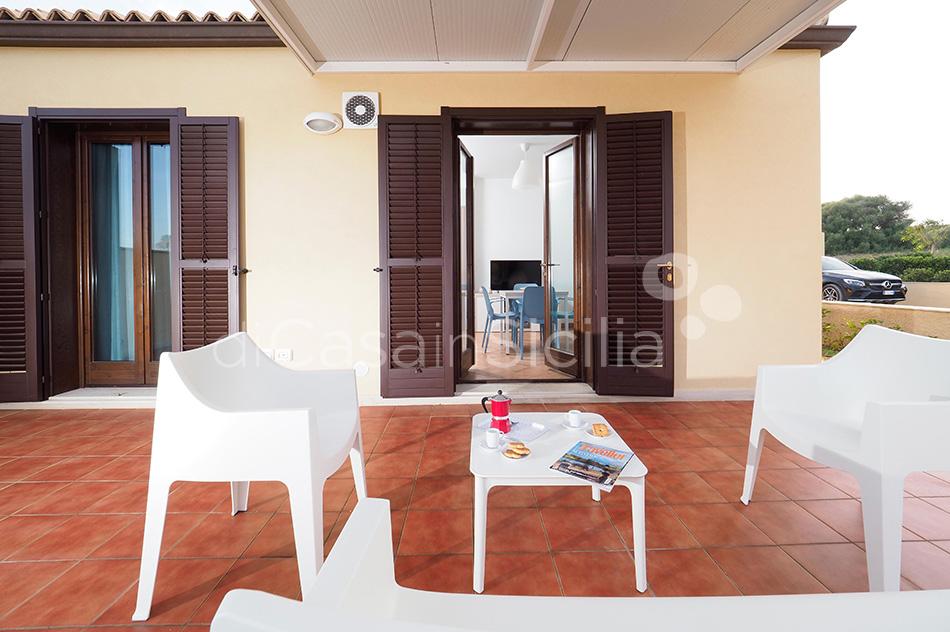 Case per vacanze al mare, Marina di Modica|Di Casa in Sicilia - 11