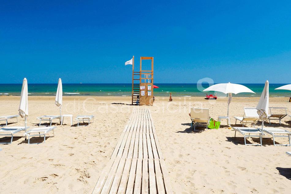 Case per vacanze al mare, Marina di Modica|Di Casa in Sicilia - 24