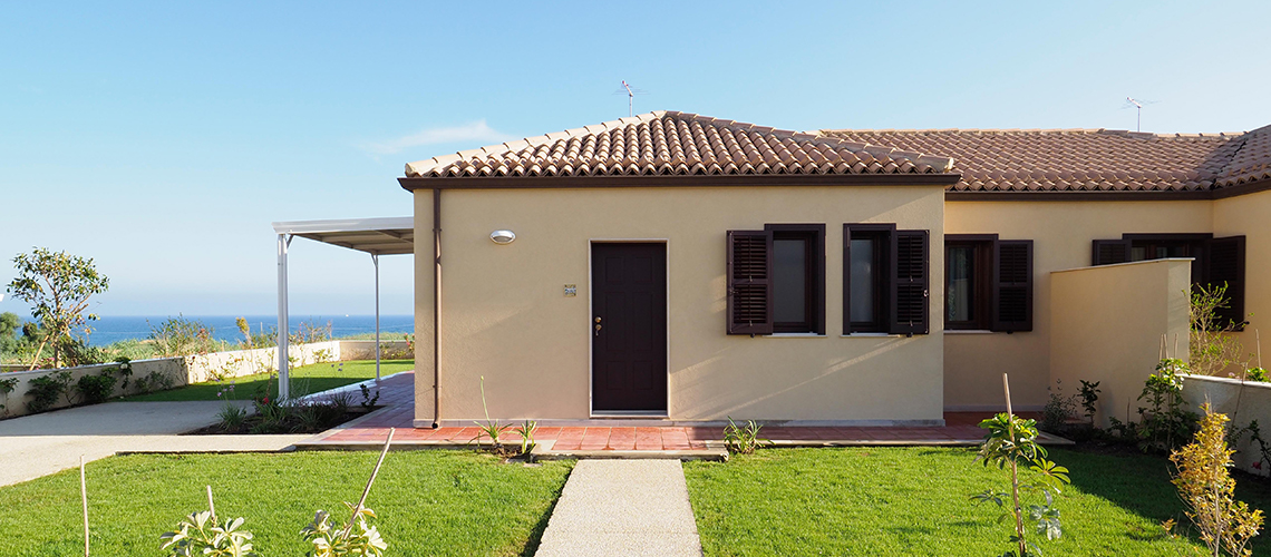 Case per vacanze al mare, Marina di Modica|Di Casa in Sicilia - 33