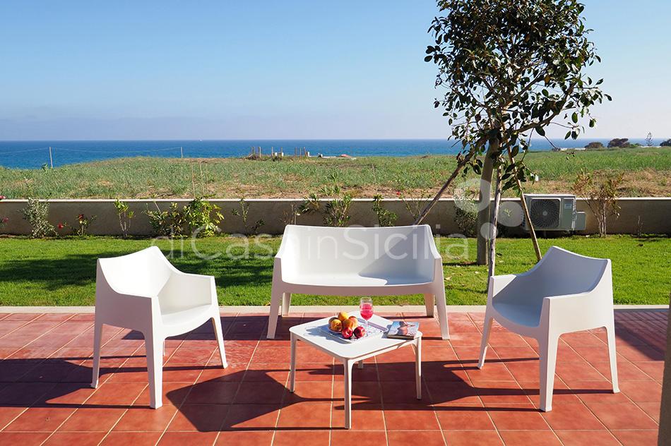 Case per vacanze al mare, Marina di Modica|Di Casa in Sicilia - 5