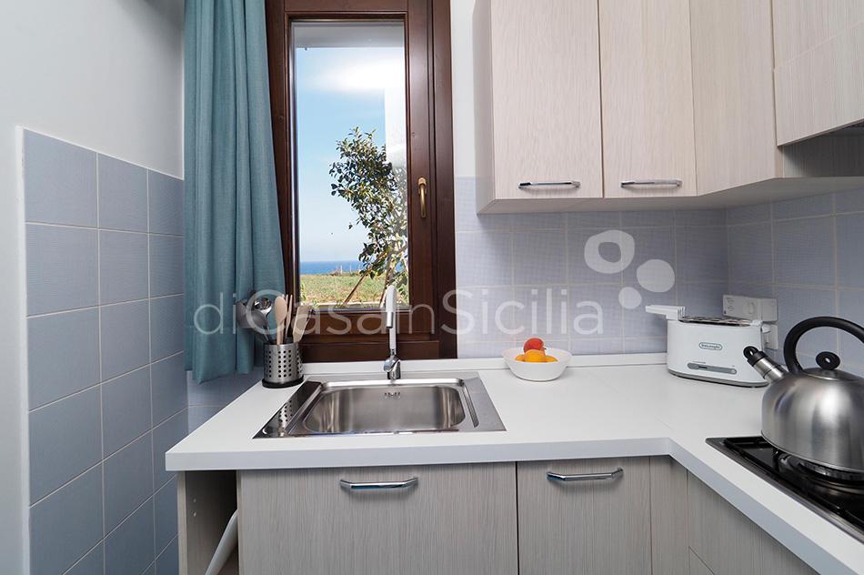 Case per vacanze al mare, Marina di Modica|Di Casa in Sicilia - 12