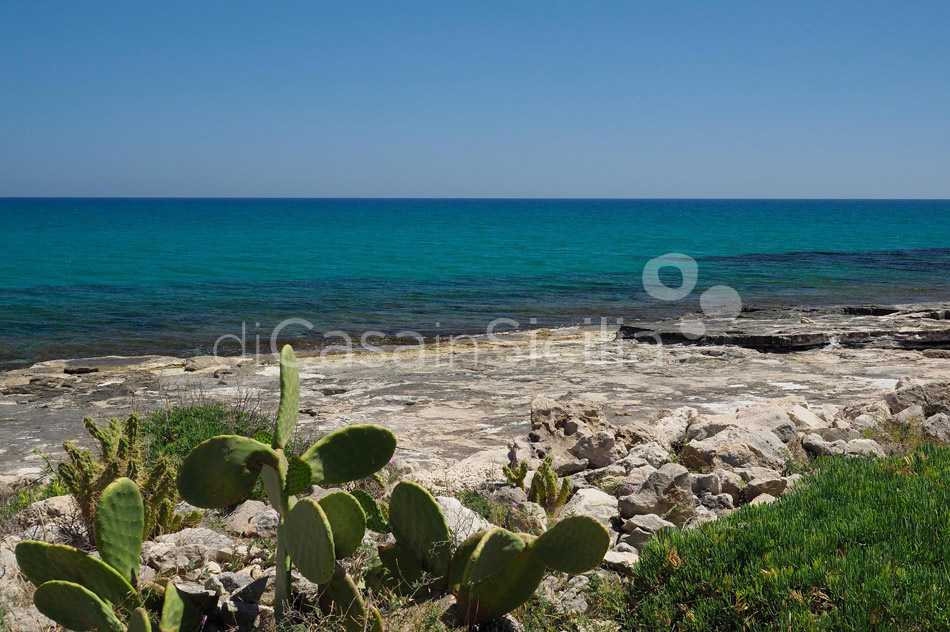 Case per vacanze al mare, Marina di Modica|Di Casa in Sicilia - 25