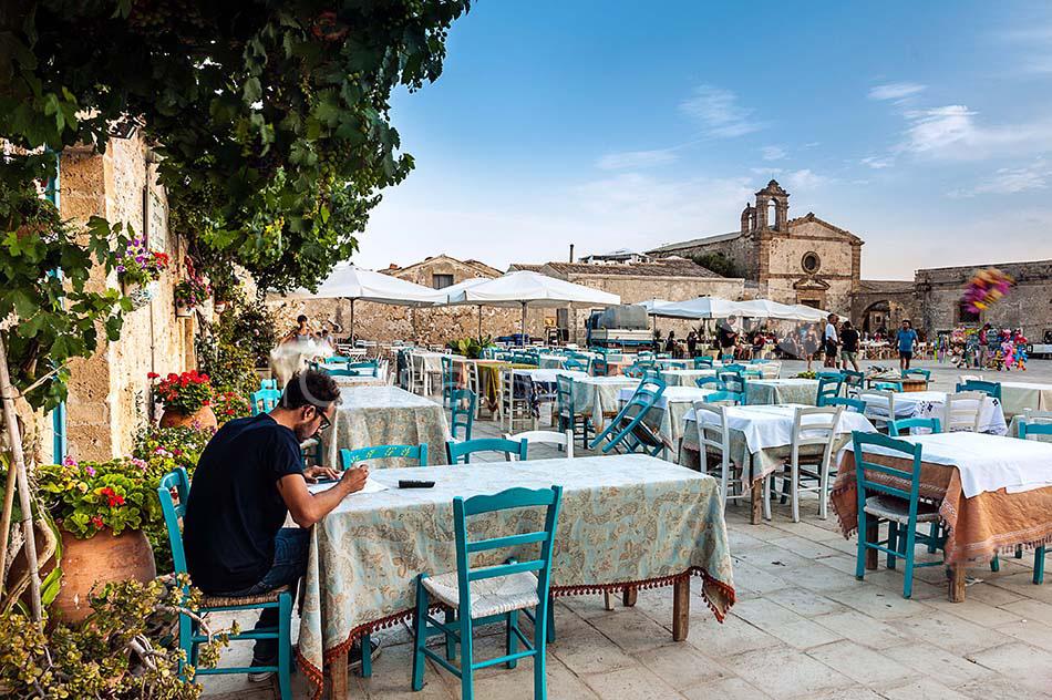 Case per vacanze al mare, Marina di Modica|Di Casa in Sicilia - 30