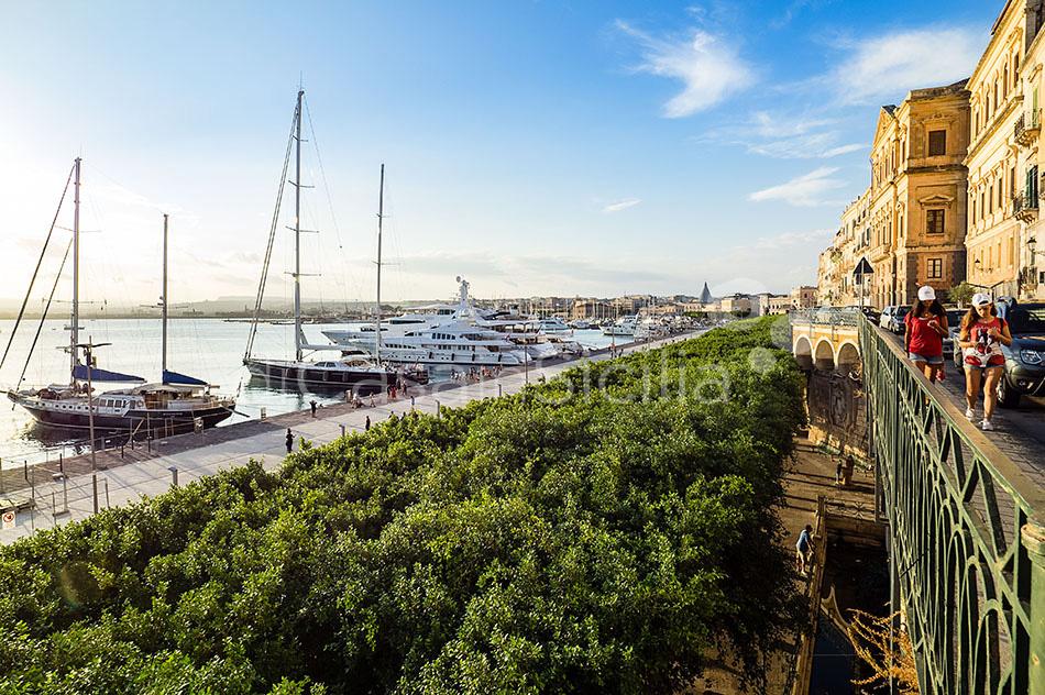 Case per vacanze al mare, Marina di Modica|Di Casa in Sicilia - 31