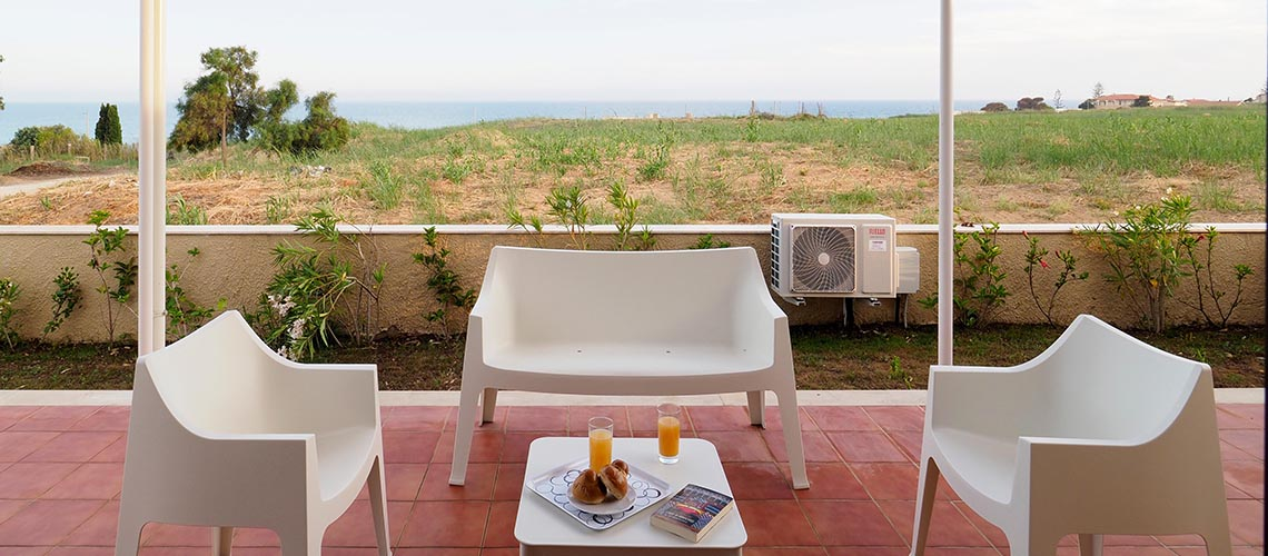 Case per vacanze al mare, Marina di Modica|Di Casa in Sicilia - 0