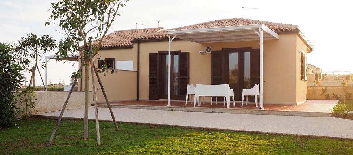 Cala Sol Primula Casa al Mare per Coppie in affitto Modica Sicilia - 1