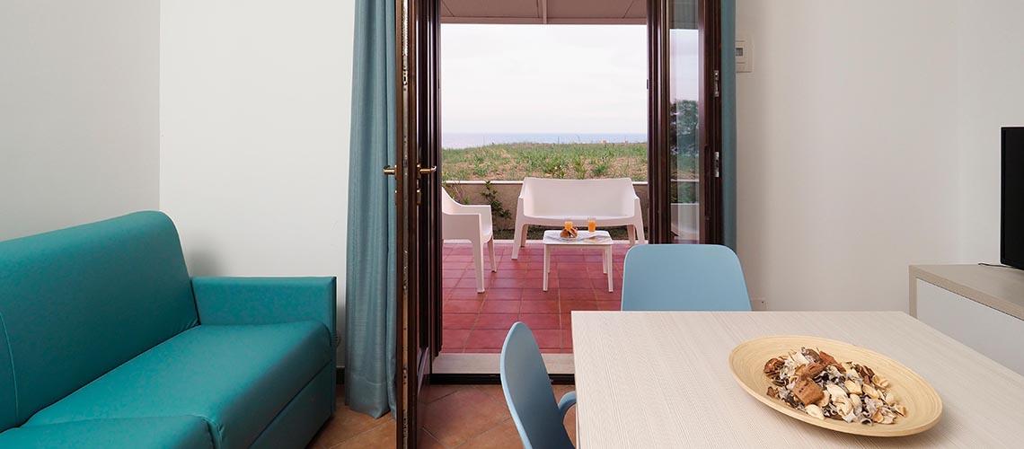 Cala Sol Primula Casa al Mare per Coppie in affitto Modica Sicilia - 2