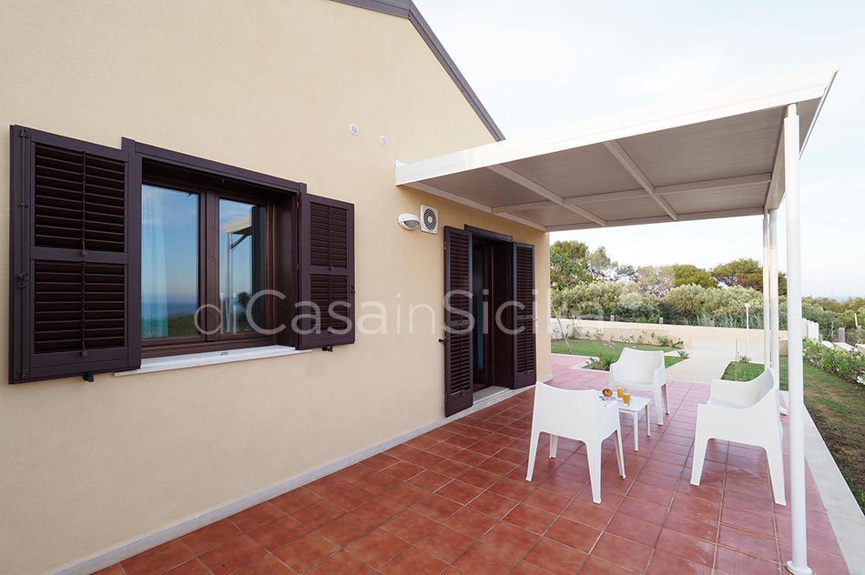 Cala Sol Primula Casa al Mare per Coppie in affitto Modica Sicilia - 11