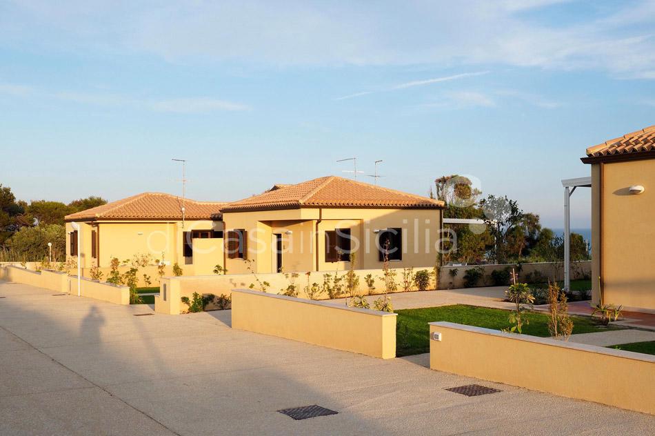 Case per vacanze al mare, Marina di Modica|Di Casa in Sicilia - 22