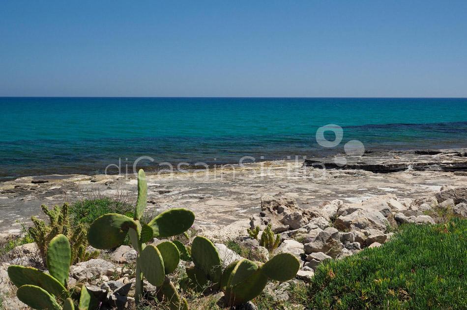 Cala Sol Primula Casa al Mare per Coppie in affitto Modica Sicilia - 24