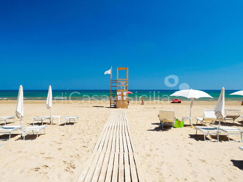 Case per vacanze al mare, Marina di Modica|Di Casa in Sicilia - 34