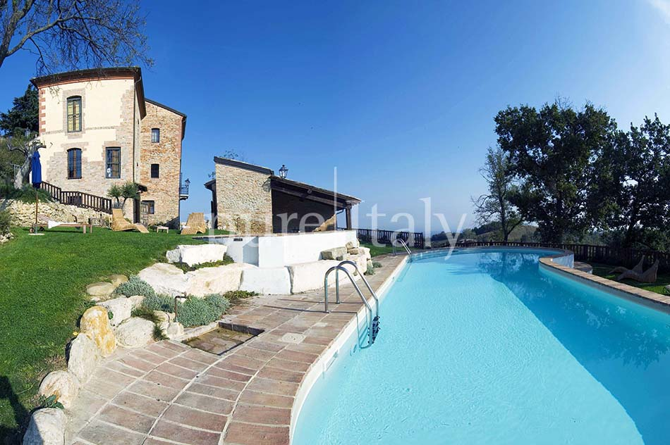 Family friendly country home, Emilia Romagna| Pure Italy - 0