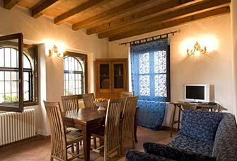 Tabiano Castello - Casa Agata 2
