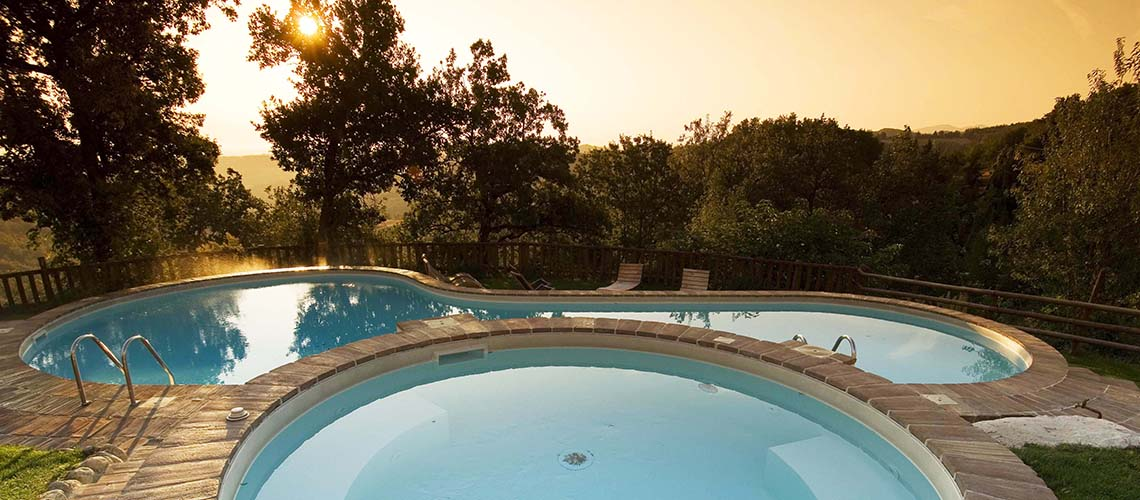 Holiday country homes for two persons, Emilia Romagna| Pure Italy - 23