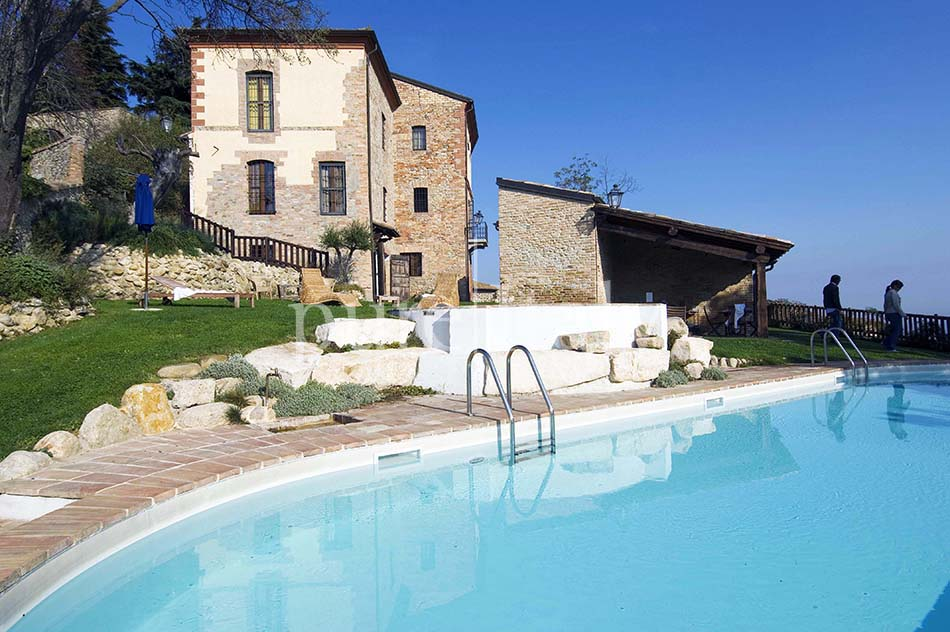 Holiday country homes for two persons, Emilia Romagna| Pure Italy - 1
