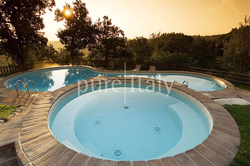 Holiday country homes for two persons, Emilia Romagna| Pure Italy - 6
