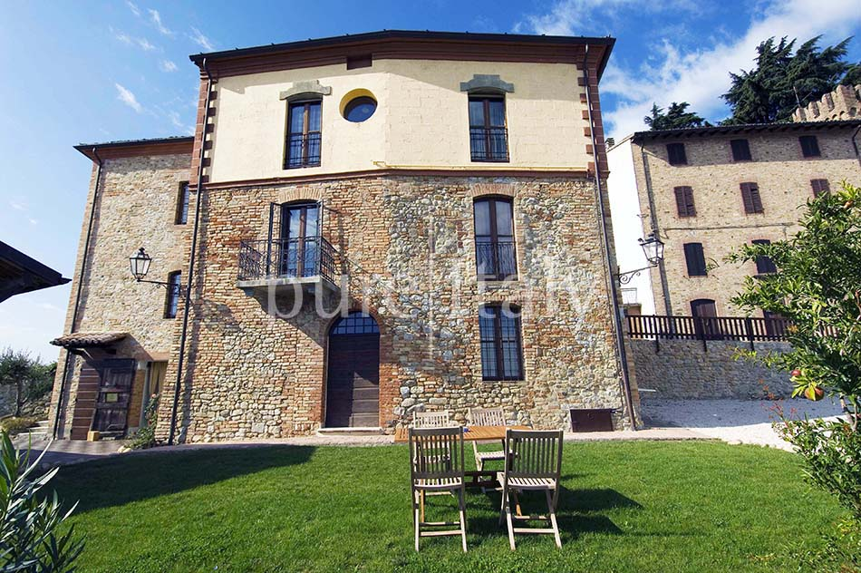 Holiday country homes for two persons, Emilia Romagna| Pure Italy - 9