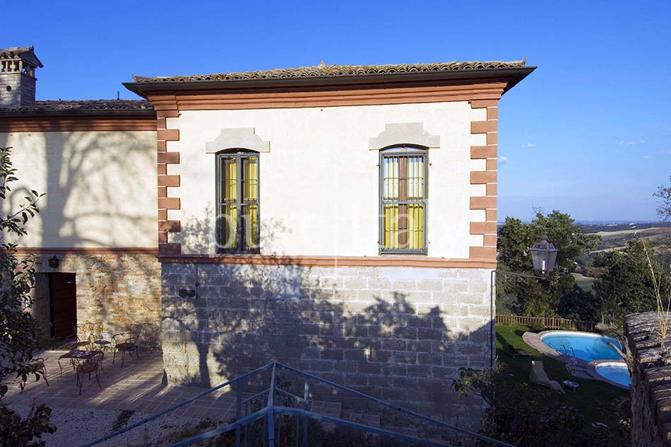 Holiday country homes for two persons, Emilia Romagna| Pure Italy - 10