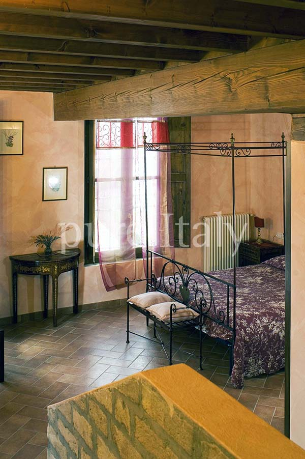 Holiday country homes for two persons, Emilia Romagna| Pure Italy - 13