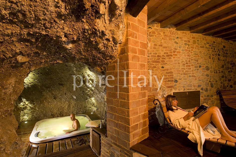 Holiday country homes for two persons, Emilia Romagna| Pure Italy - 17