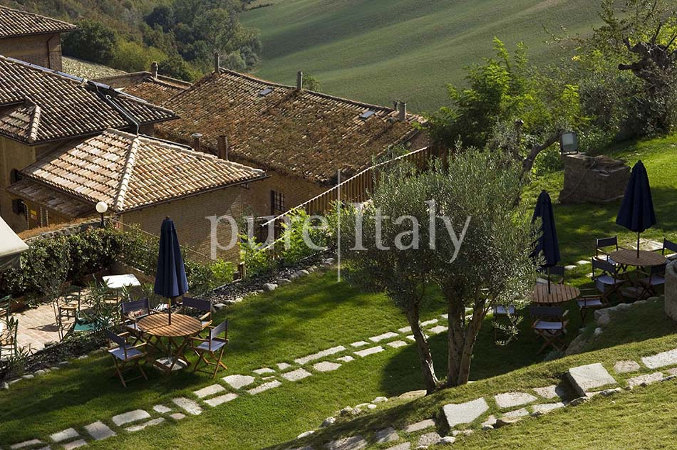 Holiday country homes for two persons, Emilia Romagna| Pure Italy - 18