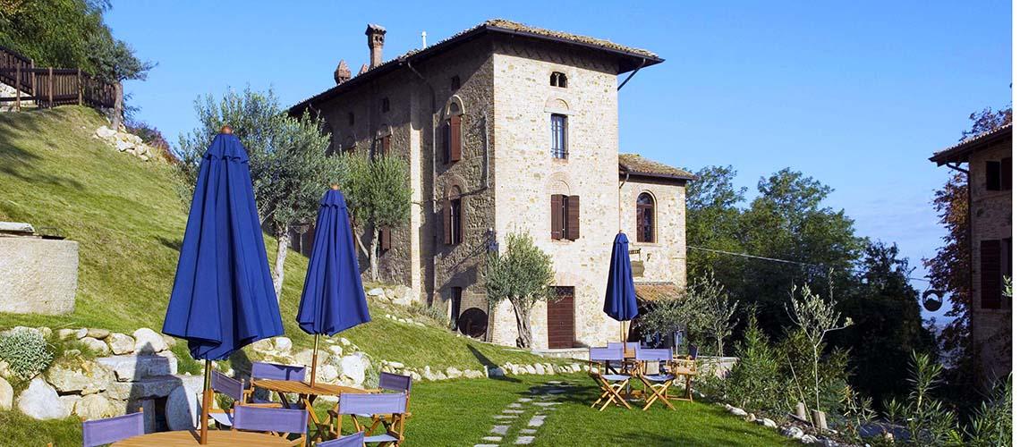 Tabiano Castello - Casa del Sarto - 1