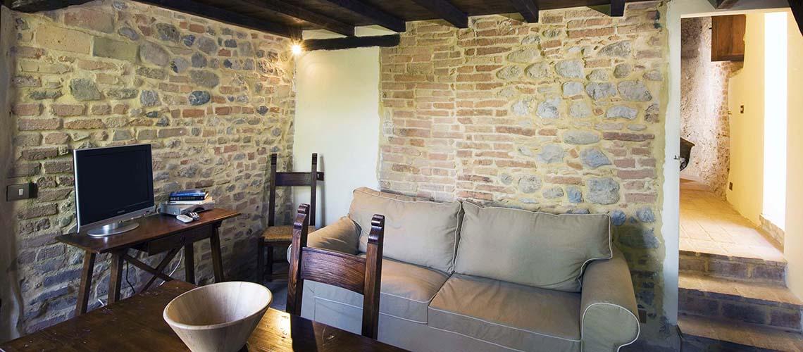 Tabiano Castello - Casa del Sarto - 2