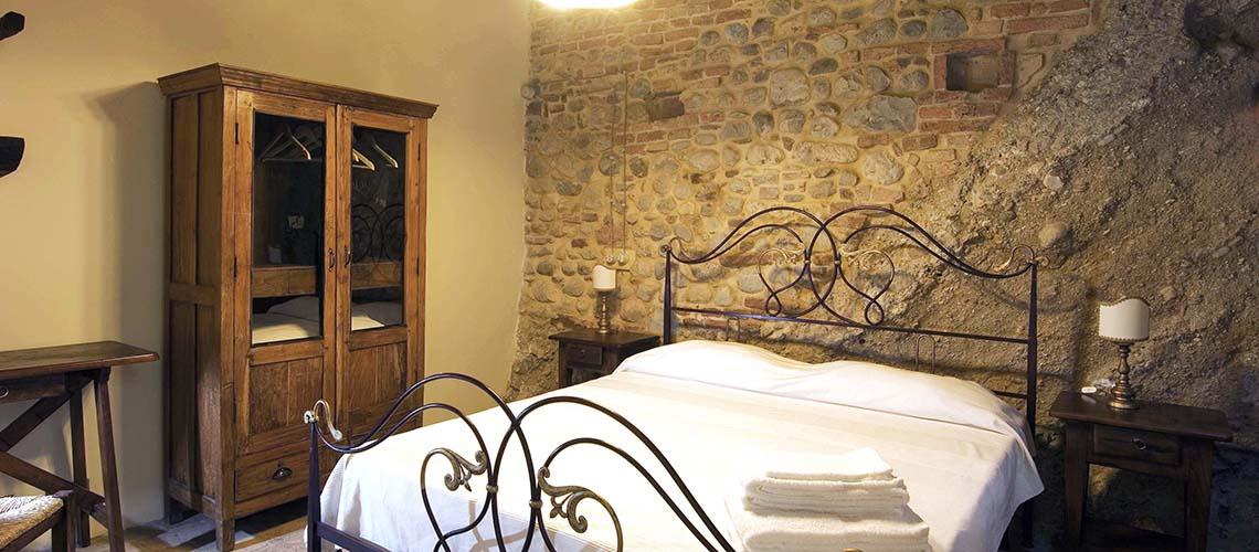 Tabiano Castello - Casa del Sarto - 3