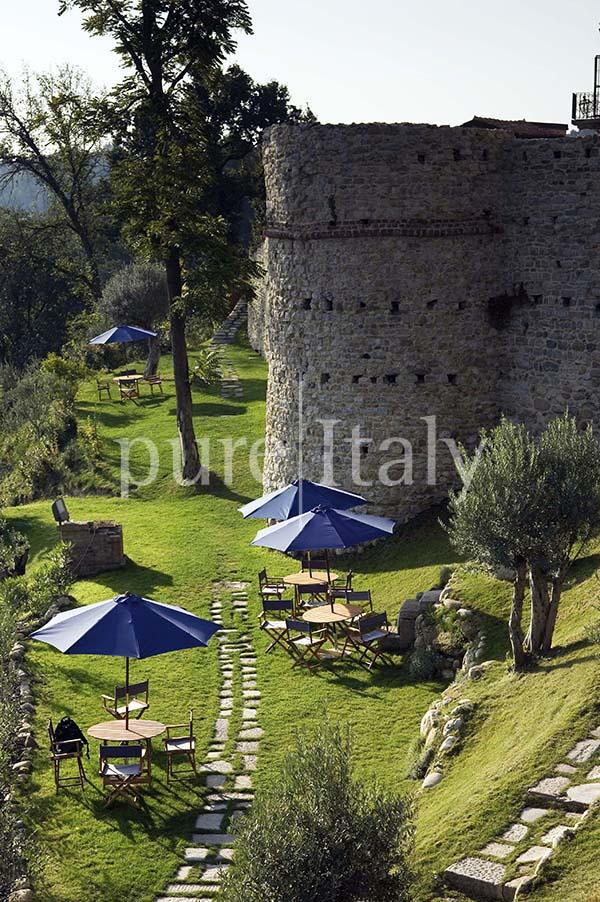 Tabiano Castello - Casa del Sarto - 13