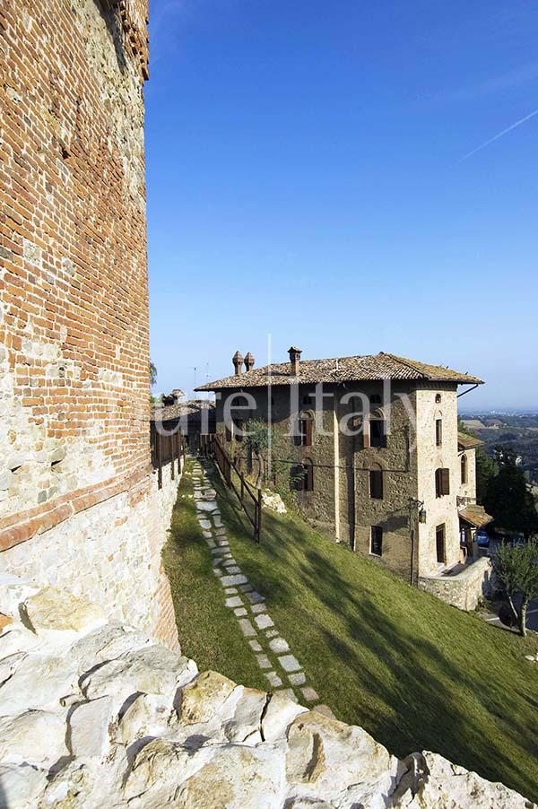 Tabiano Castello - Casa del Sarto - 14