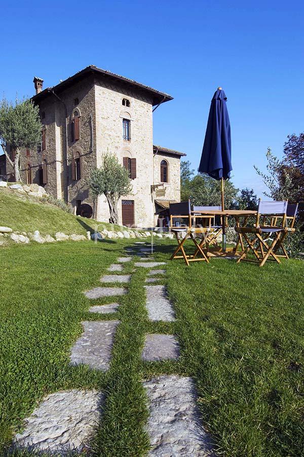 Tabiano Castello - Casa del Sarto - 15