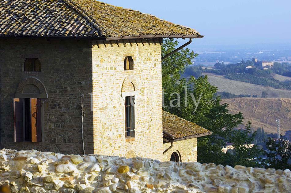 Tabiano Castello - Casa del Sarto - 17