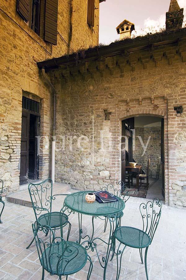 Tabiano Castello - Casa del Sarto - 18