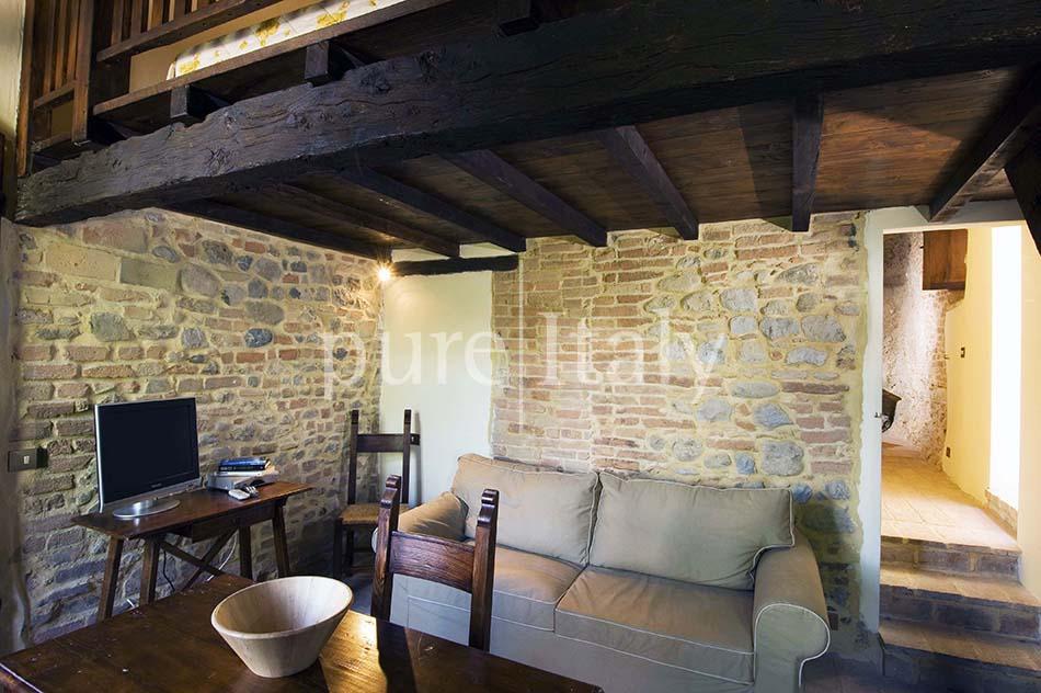 Tabiano Castello - Casa del Sarto - 21