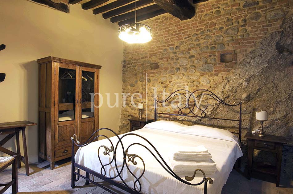 Tabiano Castello - Casa del Sarto - 23