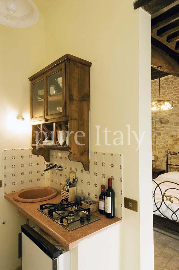 Tabiano Castello - Casa del Sarto - 26