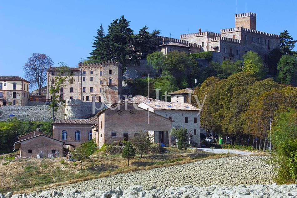 Tabiano Castello - Casa del Sarto - 30