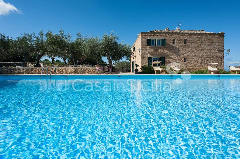 Corte del Sale Sicily Villa Rental with Pool near Trapani Sicily - 5