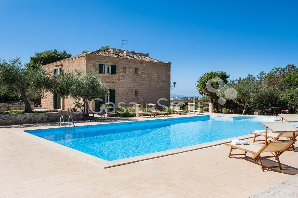 Corte del Sale Sicily Villa Rental with Pool near Trapani Sicily - 7