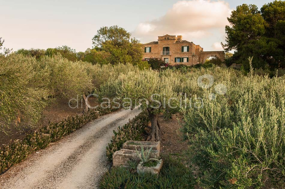 Corte del Sale Sicily Villa Rental with Pool near Trapani Sicily - 8