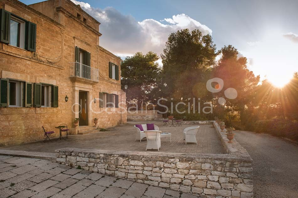 Corte del Sale Sicily Villa Rental with Pool near Trapani Sicily - 10