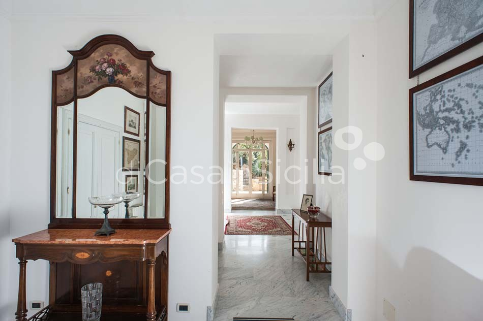 Corte del Sale Sicily Villa Rental with Pool near Trapani Sicily - 13