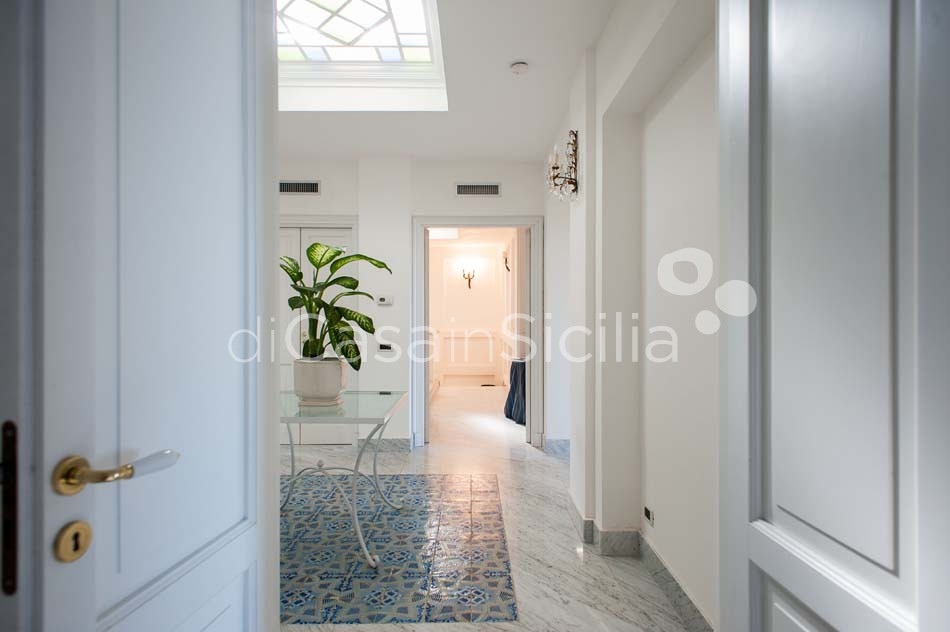 Corte del Sale Sicily Villa Rental with Pool near Trapani Sicily - 21
