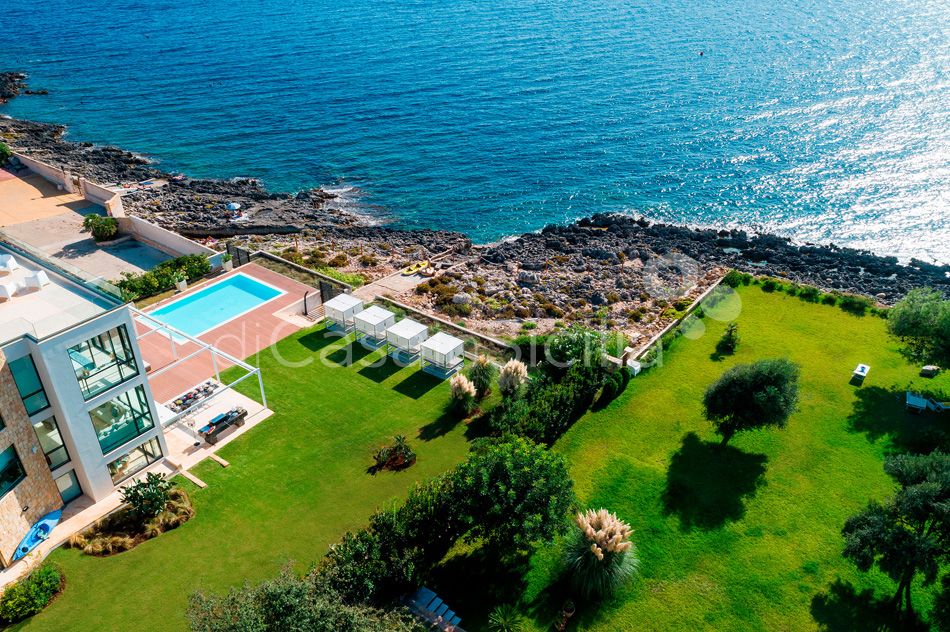 Angelina Sicily Luxury Villa with Pool for rent near Syracuse - 6