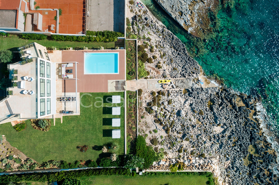 Angelina Sicily Luxury Villa with Pool for rent near Syracuse - 7