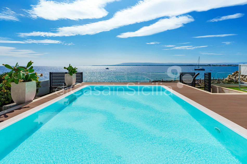 Angelina Sicily Luxury Villa with Pool for rent near Syracuse - 64