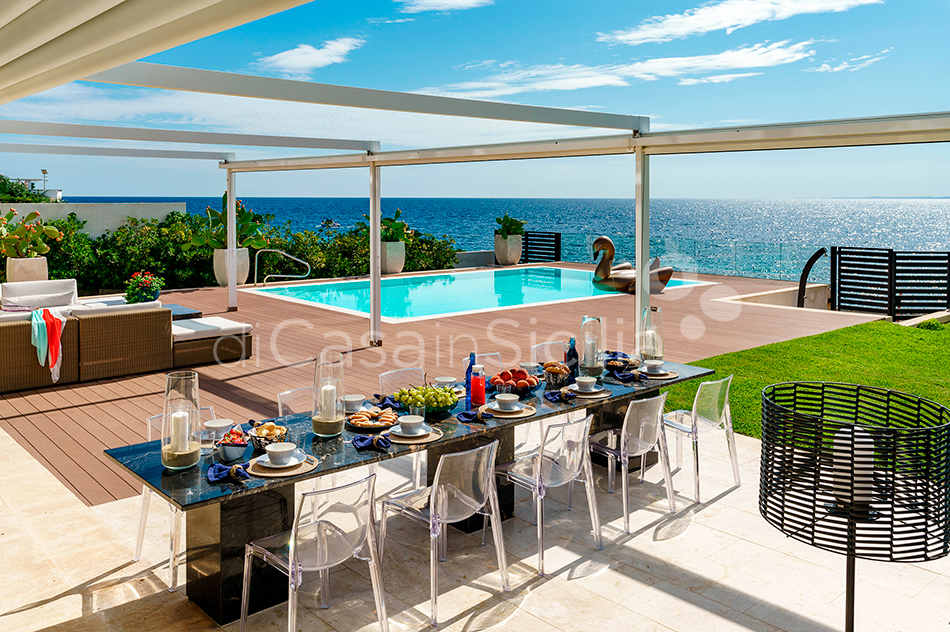 Angelina Sicily Luxury Villa with Pool for rent near Syracuse - 66